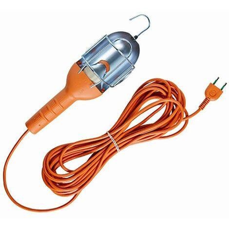 Lampe d'atelier portable 5Mt 1170705 Fanton