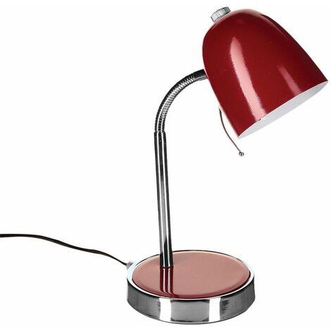 Lampe de bureau en métal Karel - Atmosphera