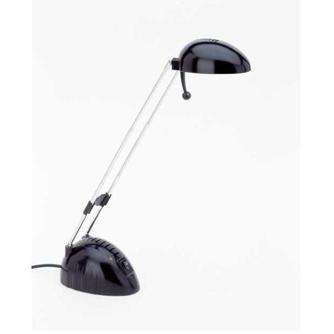 Lampe de bureau PADDY 1x20W G4 NOIR - BRILLIANT - G64548_06