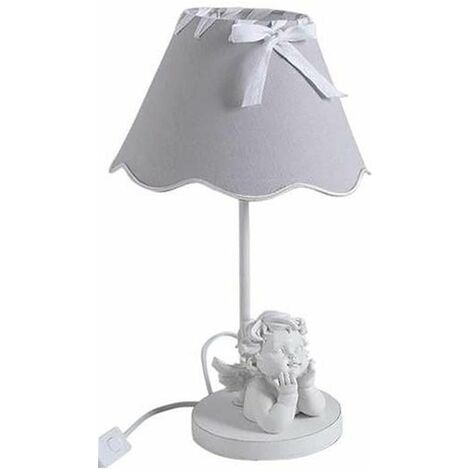 Lampe de chevet Ange Modèle 2