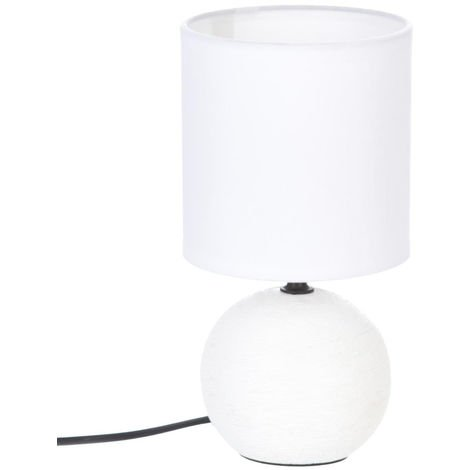 Lampe de chevet boule - Atmosphera