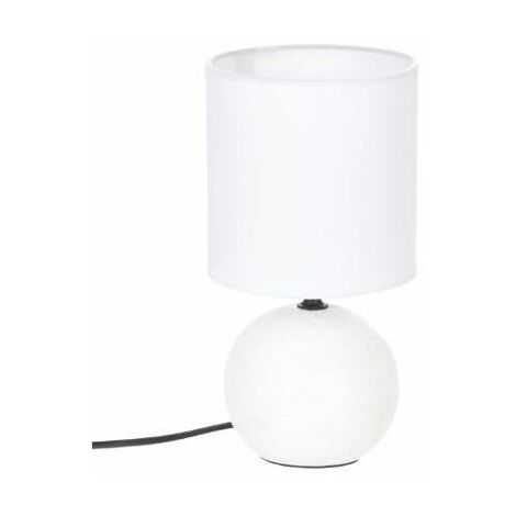 Lampe de chevet boule - Atmosphera
