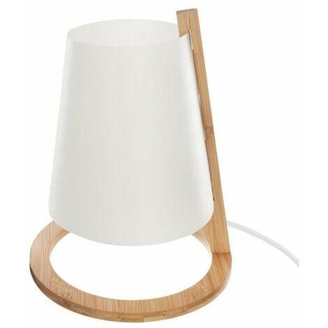 Lampe de chevet design - H 26 cm