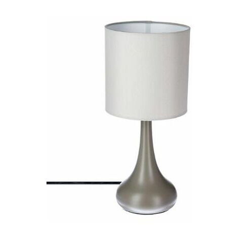 Lampe de chevet Touch - Atmosphera