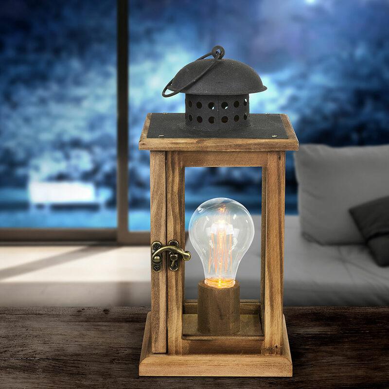 Poser Décoration De Ou Lampe Suspendre Pour À Fanal Led nP0OX8wk