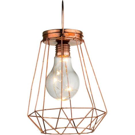 À De Lampe Led SuspendrePiles 28198 Décoration 34RjL5A