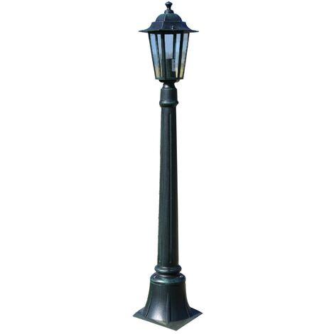 Lampe de jardin 105 cm