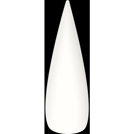 Lampe de jardin led drop 120 cm blanc 127167 - Lampe de jardin led ...