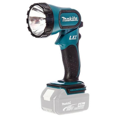 Lampe de poche 18V Li-Ion (Produit seul) - MAKITA DML185