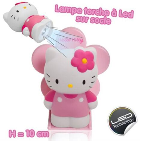 "main image of ""Lampe de poche led Hello Kitty"""