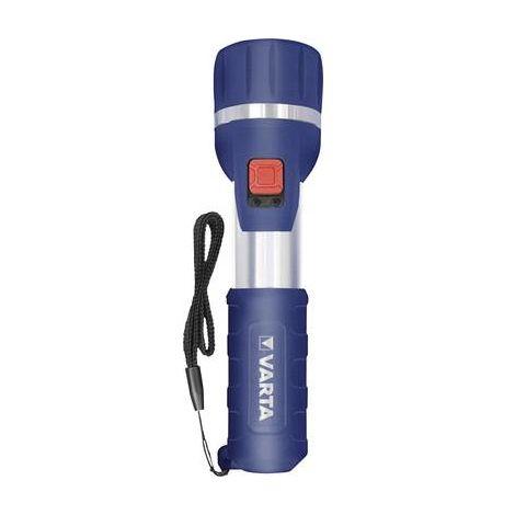 Lampe de poche Varta Day Light F25 Ampoule LED à pile(s) 32 lm 6 h 139 g