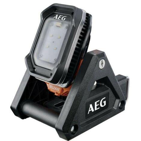 Lampe de surface AEG 18 V sans batterie ni chargeur - BFL18X-0