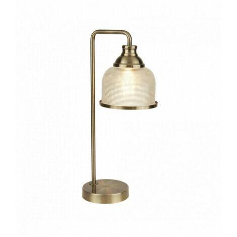 Lampe de table bistro ii 1 ampoule - ab