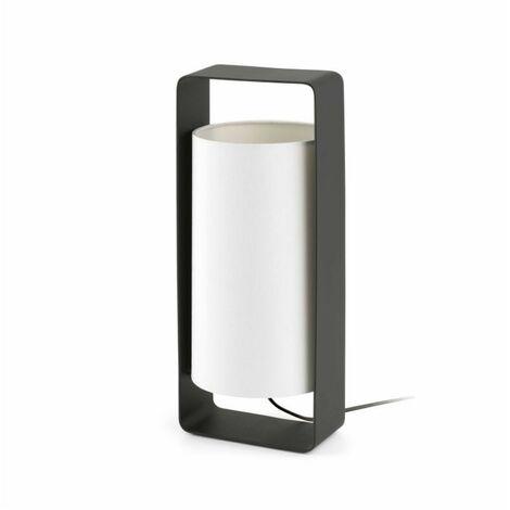 Lampe de table de style moderne-Noir et blanc26