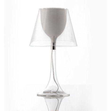 Lampe de table design Becool haut. 46cm par Zendart Sélection - Intérieur