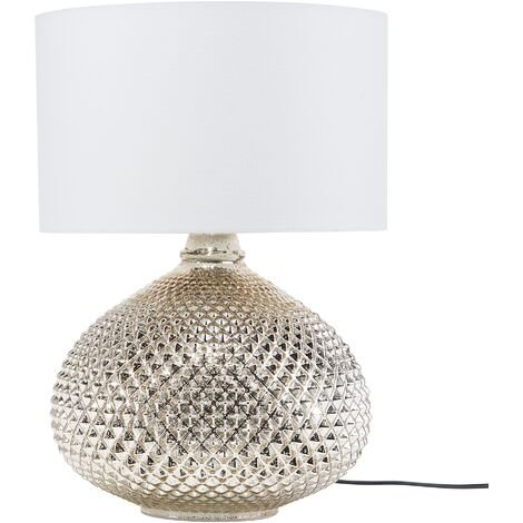 Lampe de table dorée MADON