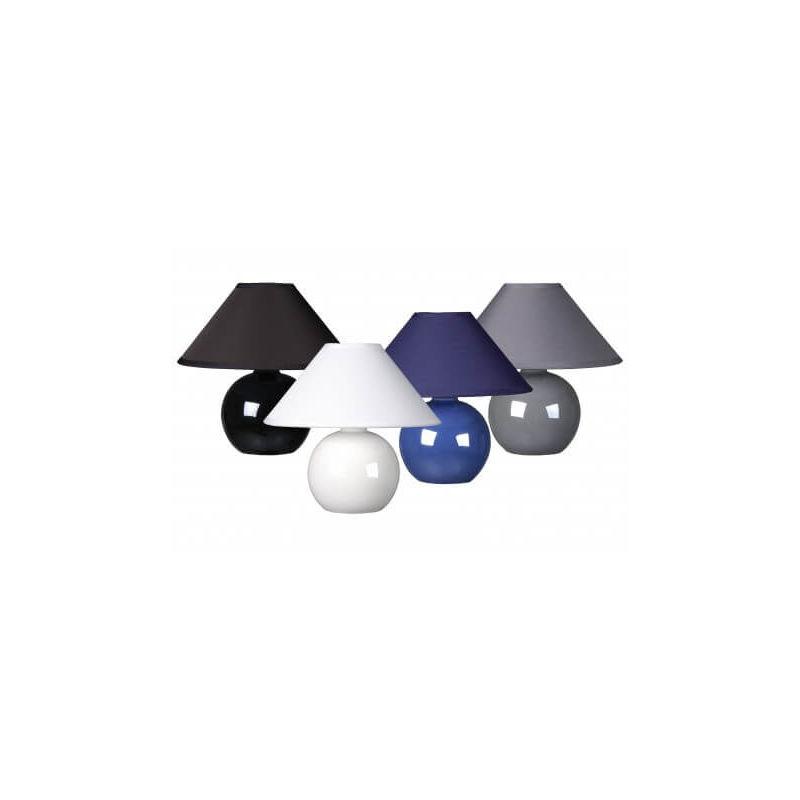 Lampe Fara D20 Bleu De Cm Table trCQhsd