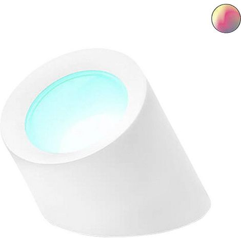 Lampe de table LED WiZ WZ730209 WZ730209 15.5 W RVB 1 pc(s)