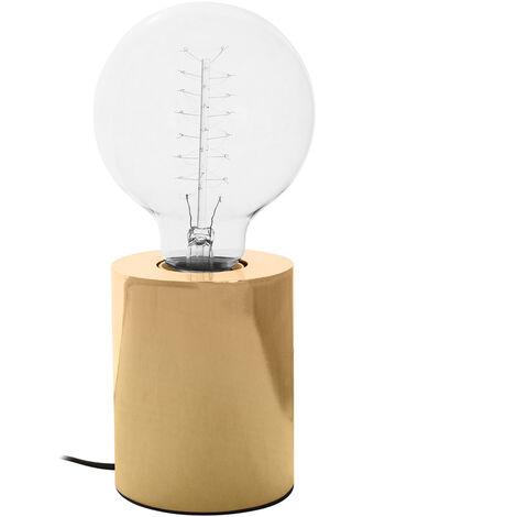 Lampe de table Milano Doré