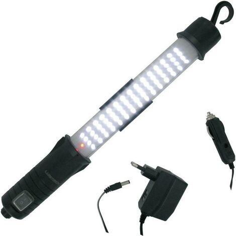 Lampe de travail Lumitorch SD3540 noir N/A 320 g