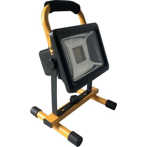 Lampe de travail Shada 20W 300166 LED CMS à batterie 20 W 1350 lm 1 pc(s)