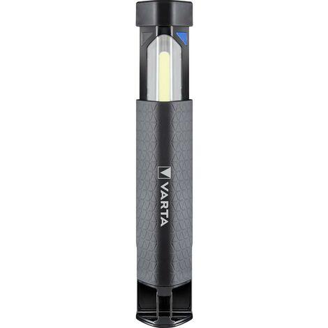 Lampe de travail Varta 18646101421 LED (RVB) 250 lm 1 pc(s)