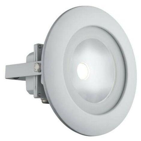 Lampe DEL 10 watts moderne espace extérieur jardin terrasse aluminium spot LED