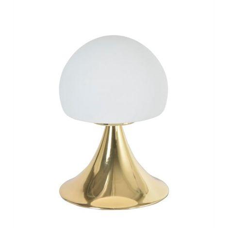 Lampe design Corep Buzz Laiton Métal 651655