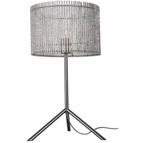 Lampe design Market set Spin Chrome Acier 591570