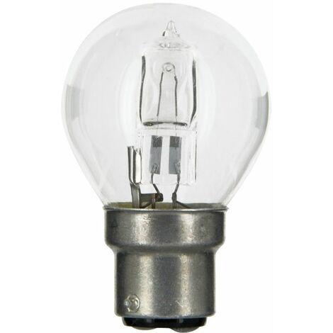 Lampe DHOME halogène sphérique B22