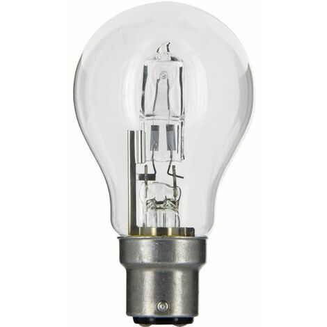 Lampe DHOME halogène standard B22