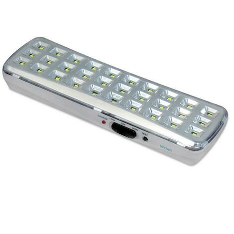Led Lampe 103661 Lithouse 30 D'urgence 54ALjR