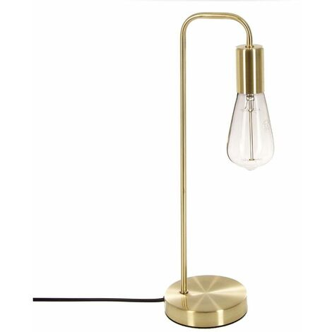 Lampe en métal KELI H46