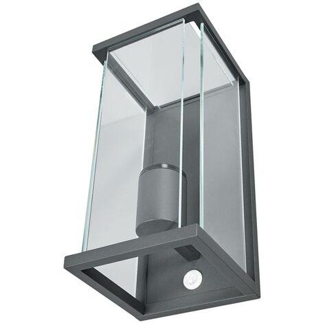 """main image of """"Lampe Exterieure Detecteur De Mouvement 'Annalea' en aluminium"""""""