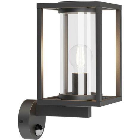 """main image of """"Lampe Exterieure Detecteur De Mouvement 'Ferda' en aluminium"""""""