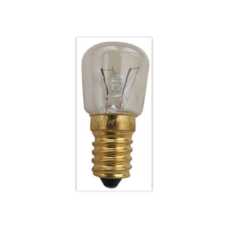 Lampe four E14 25W 230V 300°C 50294697003 50294697003 - Universel