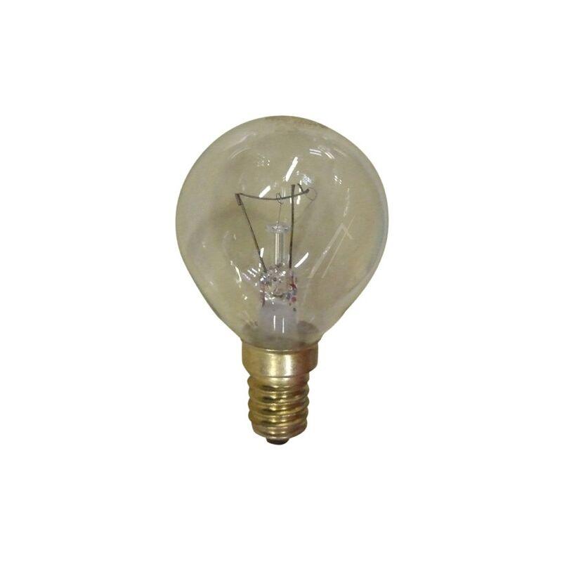 LAMPE FOUR E14 40W 230V 300C SPHERIQUE 50279890003 - Universel