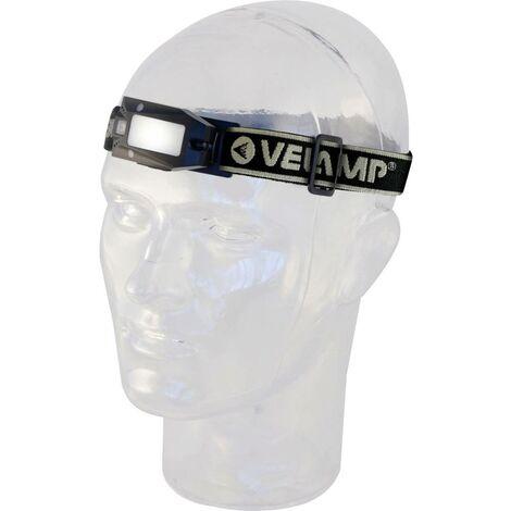 Lampe frontale LED Velamp Metros IH523 à batterie 150 lm 1 pc(s)