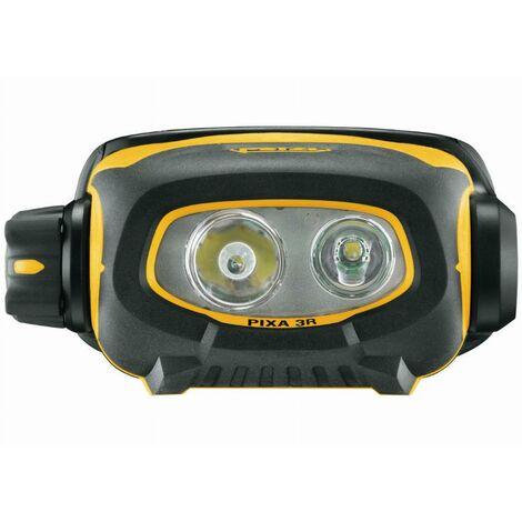 Lampe frontale PETZL Pixa 3R - Avec bandeau - Rechargeable - E78CHR 2