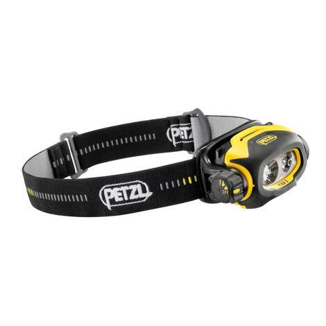 """main image of """"Lampe frontale PETZL PIXA 3 ATEX Z2 100 lumens"""""""