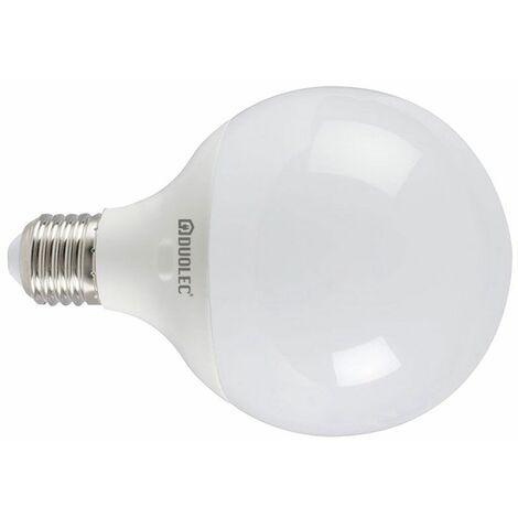 LAMPE GLOBE À LED G95 15W 6400K