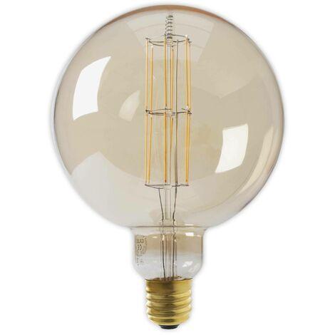 LAMPE GLOBE LAMPER 11W THREADING LED LAMP E40 WARM LIGHT 425642
