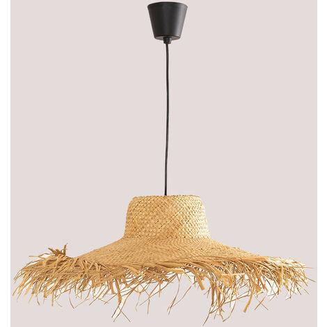 Lampe Guito SKLUM Alfa - Noir