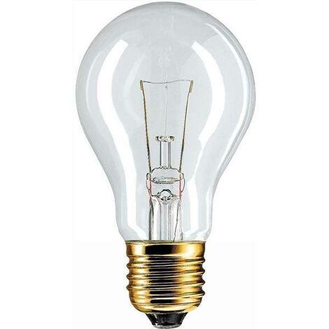 LAMPE INCLURE AVEC LUMIE'RE CHAUDE 24V LUMINEUSE CHAUDE 40W CLAIRE CLAIRE E27 LUMIE'RE CHAUDE 4024