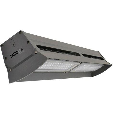 Lampe Industrielle LED intégrées 200W | blanc-neutre-4000k