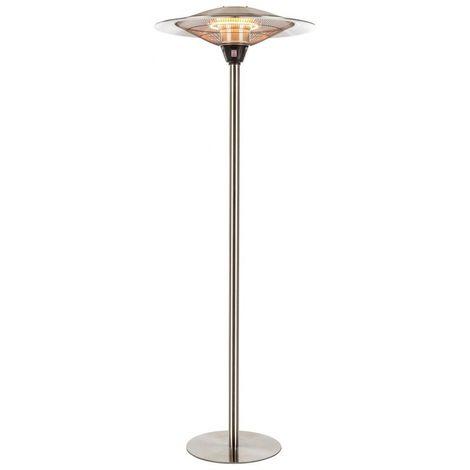 Lampe infrarouge aluminium HEC 3000 Unelvent 670106