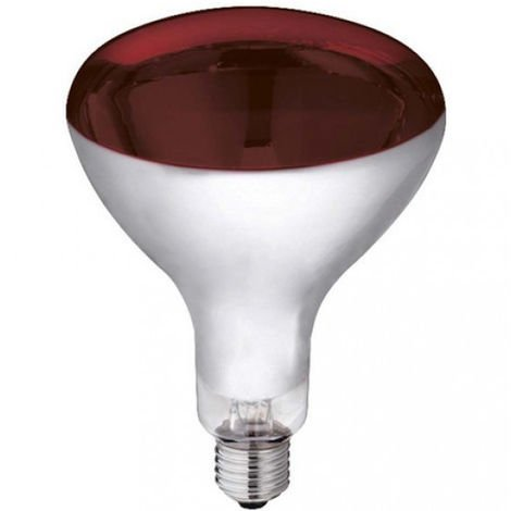 Lampe infrarouge pour poullailler