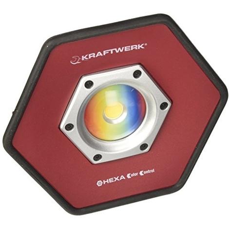 Lampe Led Color 32030 W Batterie Kraftwerk Niveau De Control 20 Cob K1TlFJ3c