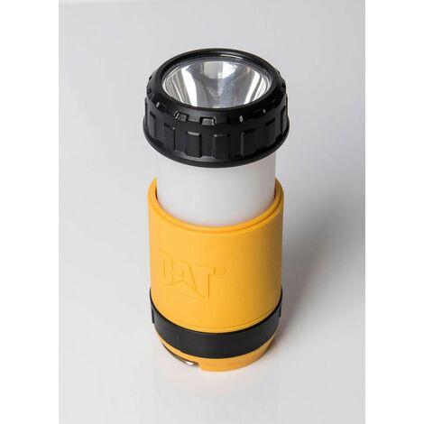 Lampe LED 2en1 200 lumen - Caterpillar