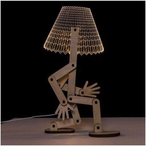 2521 8 55 Led 5 Prise Usb Lampe X Cm Josephine L 37 H 4 55 f76gyvIYbm